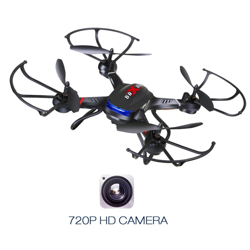 Holy Stone F181C RC Drone Quadcopter with HD Camera RTF 4 Channel 2.4GHz
