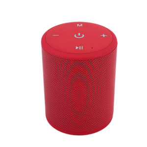 Waterproof Speaker Loudspeaker Portable Home Subwoofer Mini Wireless Bluetooth Speaker T2 Support 32GB TF Climbing Outdoor