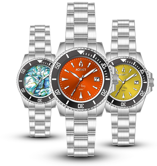 Aquacy Watches
