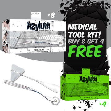 Medical Tool Kit (Buy 8 Get 4 Free)