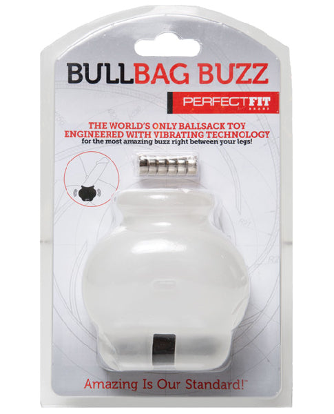 Bull Bag Buzz Clear