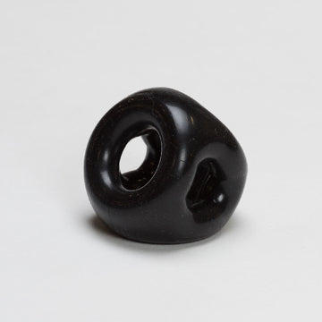 Energy Ring By Sport Fucker Black