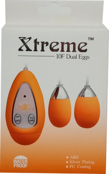 Xtreme 10 Function Dual Eggs