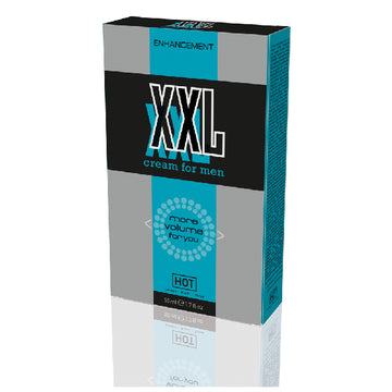 HOT Enhancement XXL Cream For Men 50ml