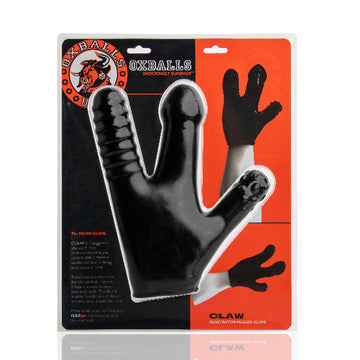 Claw Glove Black
