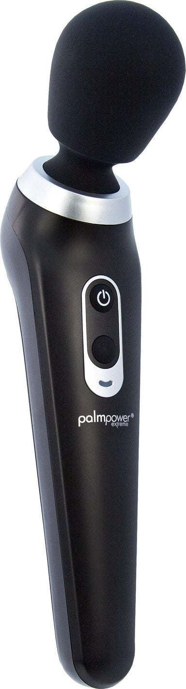 PalmPower Extreme Black - Leather & Spank