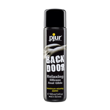 Pjur Backdoor Silicone Anal Glide 100ml