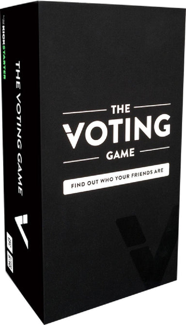 The Voting Game - Leather & Spank