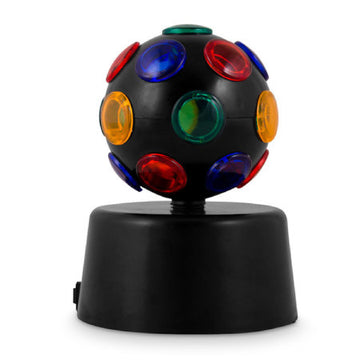 6 Inch Disco Lamp
