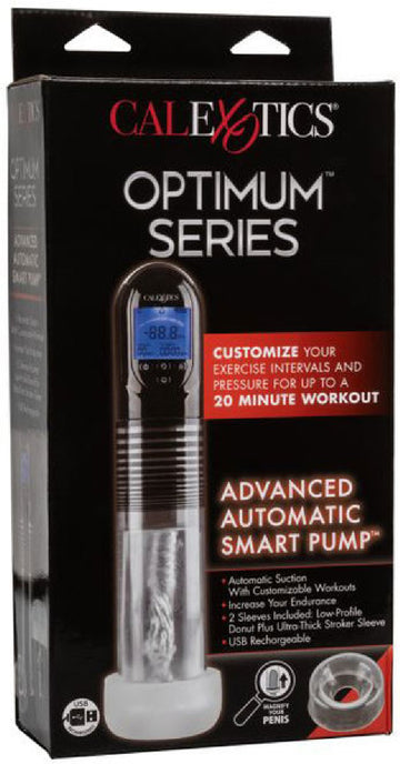 Advanced Automatic Smart Pump