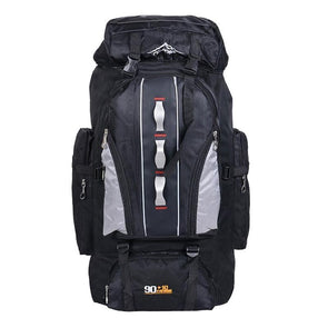 Arctic Traveler Mountain Backpack