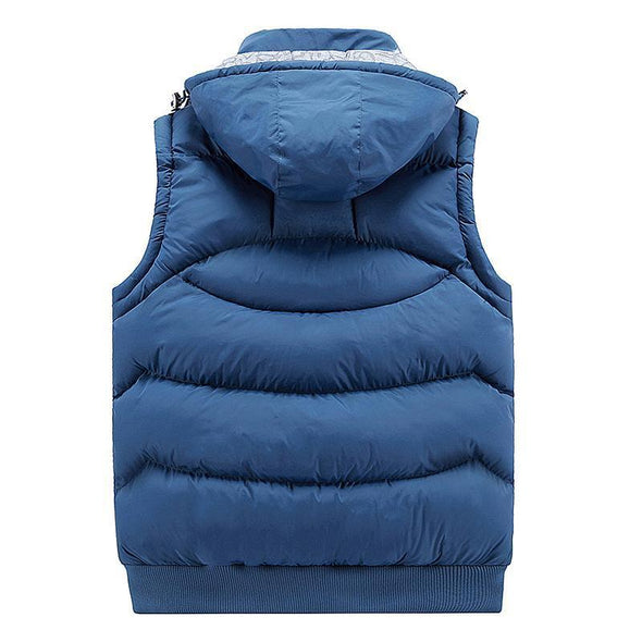 Polar Comfort Thermal Vest