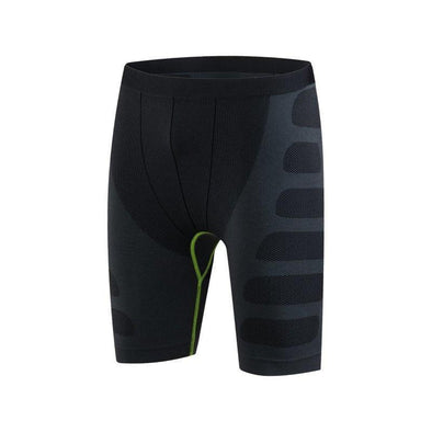 Polar Thermo Compression Shorts