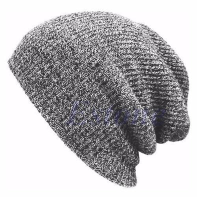 Polar Canvas Acrylic Beanie