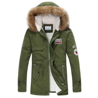 Eastern Peak Parka