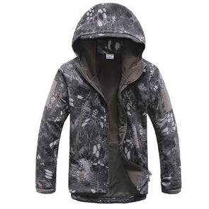Arctic Operations Tactical Hoodie
