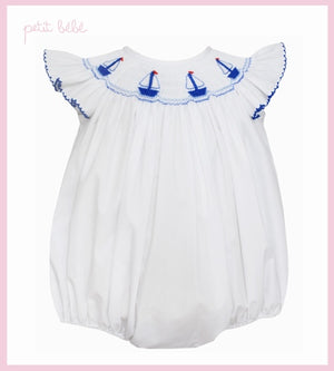 Baby Girls Bubble/Rompers