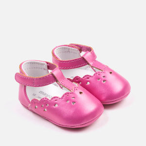 Baby Girls Shoes & Accessories