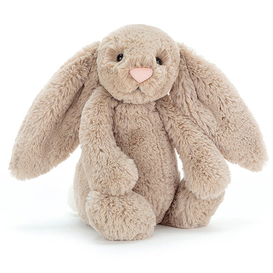 Jellycat Bashful Beige Medium Bunny