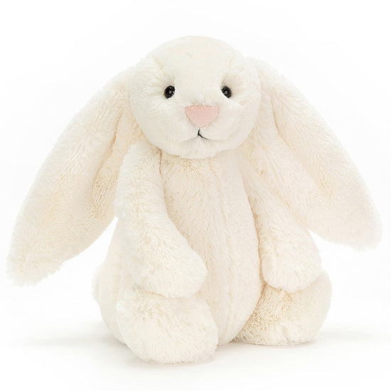 Jellycat Bashful Cream Medium Bunny