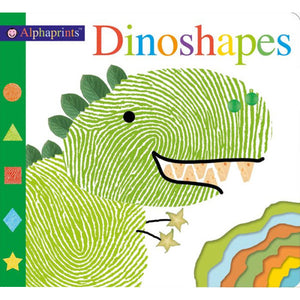 Dinoshapes  - Alphaprints