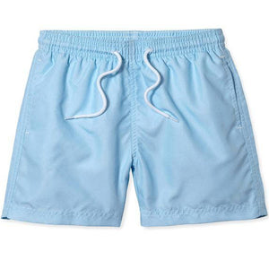 Stella Cove Light Blue Swim