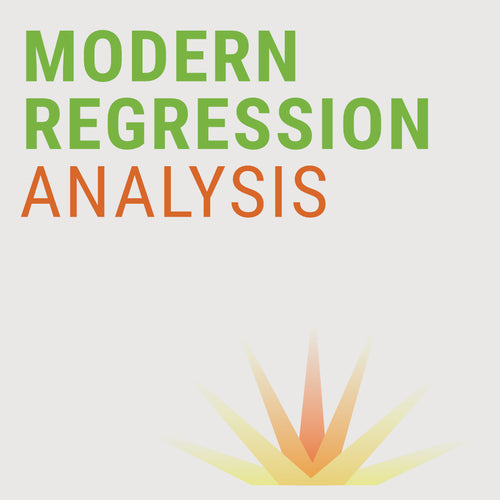 MODERN REGRESSION ANALYSIS