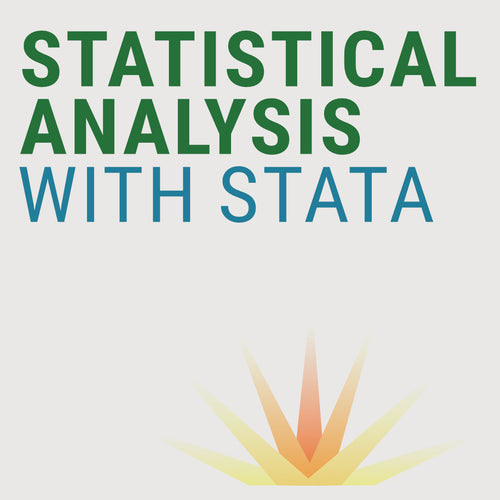 STATISTICAL ANALYSIS WITH STATA