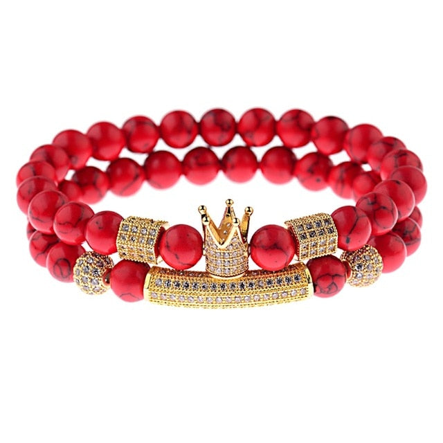 Red Maven ( Crown )
