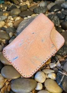 Cowboys and Hippies front pocket wallet