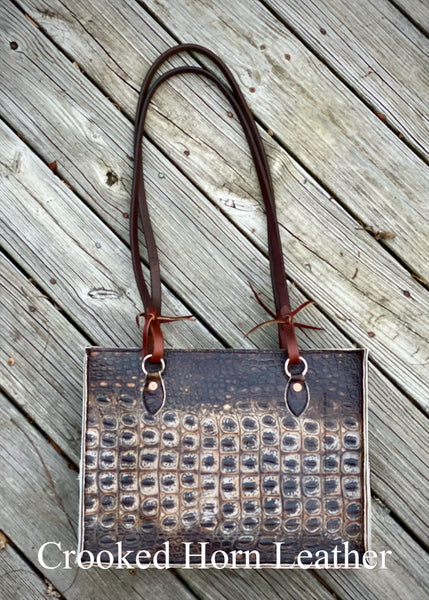 The Payson All-Around {CUSTOM ORDER}