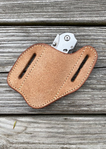 Rough out knife sheath