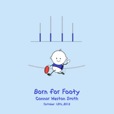 Footy - Aussie Rules