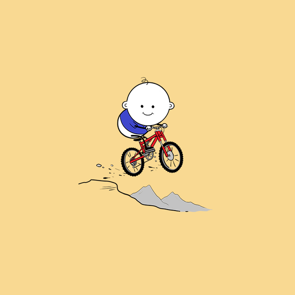 Biking - Mountain Bike