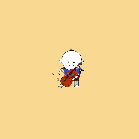 Music - Cello