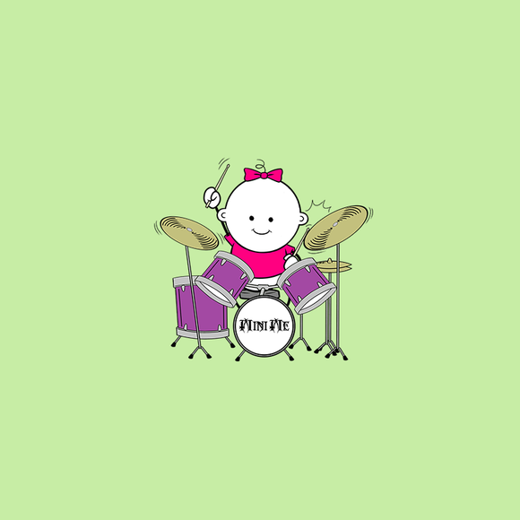 Music - Drums