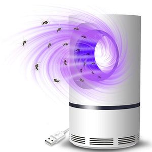 Ultraviolet USB Mosquito Killer Lamp