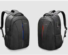 Load image into Gallery viewer, 15.6inch Waterproof Laptop NO Key Anti Theft Travel Backpack