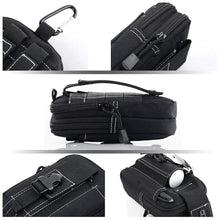 Load image into Gallery viewer, Tactical Water Resistant Waist Bag