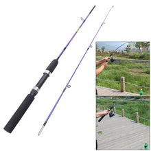 Load image into Gallery viewer, Telescopic Fishing Pole