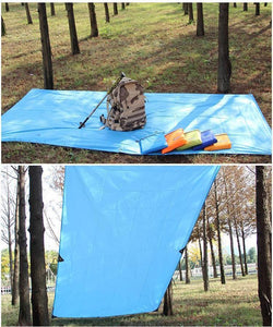 Ultralight Tarp Sun Shelter
