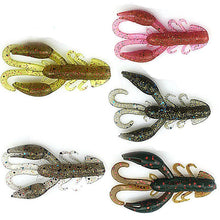 Load image into Gallery viewer, Rubber Fishing Lure