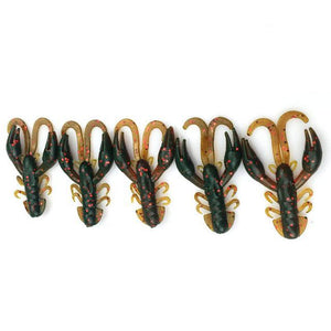 Rubber Fishing Lure
