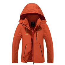 Load image into Gallery viewer, Outdoors Winters Windbreaker Jacket