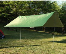 Load image into Gallery viewer, Waterproof Canopy Sun Shelter