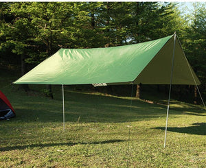 Waterproof Canopy Sun Shelter