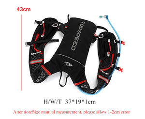 5L Foldable Water Pack