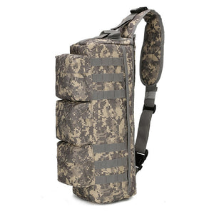Outdoor Tactical Molle Assault Waterproof Rucksack