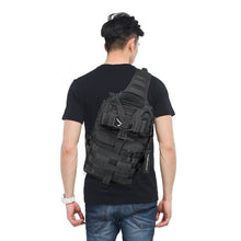 Load image into Gallery viewer, 20L Waterproof Military Tactical Assault Pack