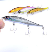 Load image into Gallery viewer, Minnow Fishing Bait